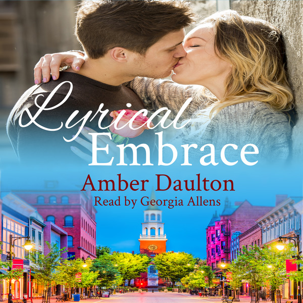 Lyrical Embrace - Audio