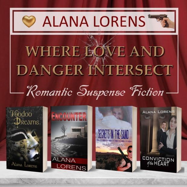 Alana Lorens Promo Image
